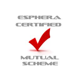Esphera Certified Mutual Scheme